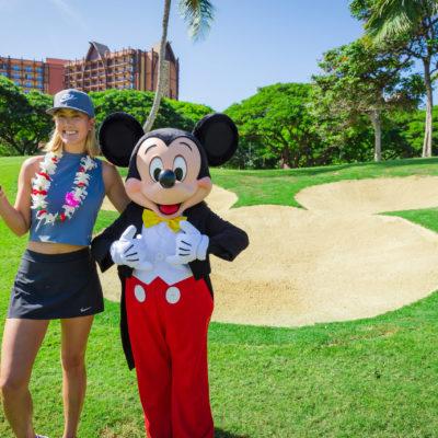 Micky Mouse Bunker